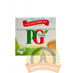 PG Tips 40 CT
