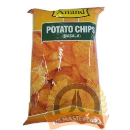 ANAND POTATO CHIPS 200G