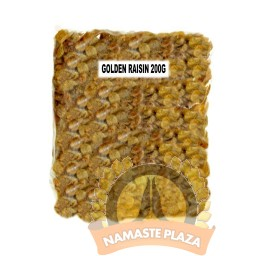 Golden Raisin 200Gms