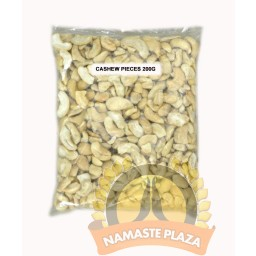 Cashew Pieces 200Gms