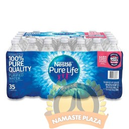 NESTLE WATER CASE OF 35CT