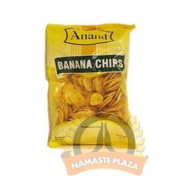ANAND PLANTAIN CHIPS 400G