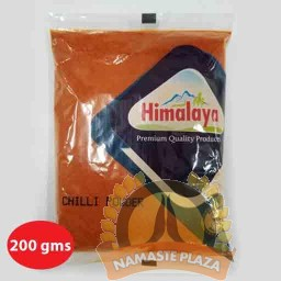 HIMALAYA CHILLI POWDER 200G