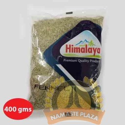 HIMALAYA FENNEL SEEDS 400G
