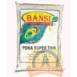 Bansi Poha Super Thin 2lb