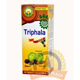 BASIC AYURVEDA TRIPHALA JUICE 960 ML
