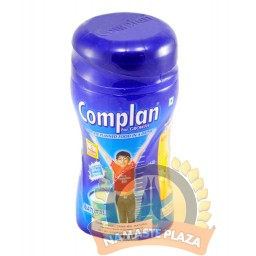 Complan natural front