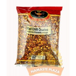 Crushed Red Chilly 200 GMS