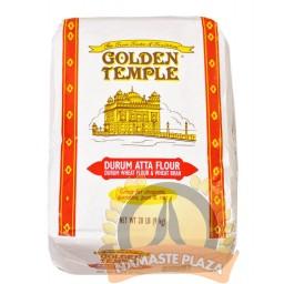 Golden Temple atta front