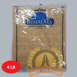 HIMALAYA BROKEN WHEAT 4LB