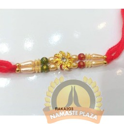 Rakhi (RAKA2D3- Card packing)