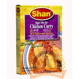 Shan Chicken Curry mIX 50 Gms