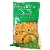JANAKI THICK SEV 7OZ