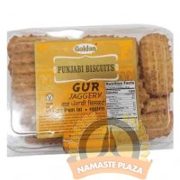 GOLDEN PUNJABI GUR COOKIE 24OZ