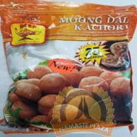DEEP FROZEN MOONGDAL KACHORI 25PCS