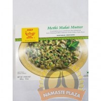 DEEP FROZEN METHI MALAI MUTTER