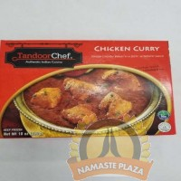TAND CHEF CHICKEN CURRY