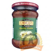 UDUPI GARLIC PICKLE 300GMS
