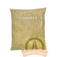 Sesame seeds- white 200G
