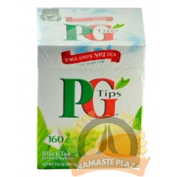 P G Tips tea bags 160CT