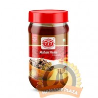 777 MAHANI PICKLE 300GMS