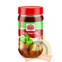 777 VADU MANGO PICKLE 300GMS