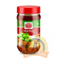 777 CITRON PICKLE 300GMS