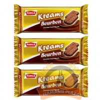 PARLE KREAMS BOURBON 75G (PACK OF 3)