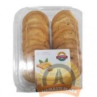 TWI ALMOND COOKIES 200GMS