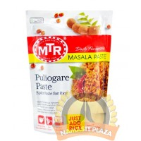 MTR Puliogare Paste 200gm - front