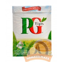 PG Tips 240 CT