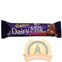 CADBURY DAIRY FRUIT & NUT 49G