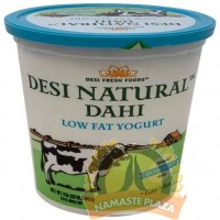 DESI DAHI LOW FAT 2 LB