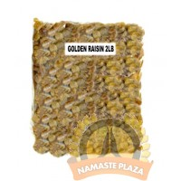 Golden Raisin 2LB