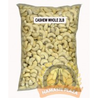 Cashew Whole 2 LB