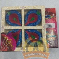 DIYAS PACK OF 4 COLOR