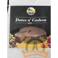 DAILY DELIGHT DATES & CASHEW CAKE 700G