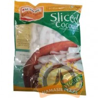 SUMERU FROZEN SLICED COCONUT 200G