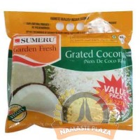 SUMERU FROZEN GRATED COCONUT VALUE PACK