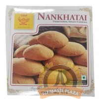 Deep Nankhatai Cookies 14OZ
