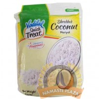 VADILAL FROZEN COCONUT SHRED 312G