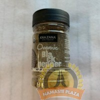 KHAZANA ORGANIC BLACK PEPPER 100GMS