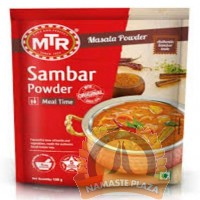 MTR SAMBAR POWDER 100GM
