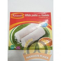 ANAND FROZEN WHITE PUTTU 16OZ