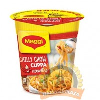 MAGGI CHILLY CHOW NOOD 100 GMS