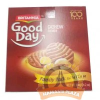 BRITANNIA GOOD DAY CASHEW FAMILY PACK