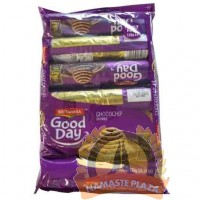 BRITANNIA GD CHOCOLATE FAMILY PACK 720G