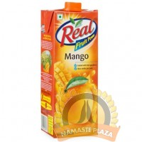 DABUR REAL MANGO DRINK 1L