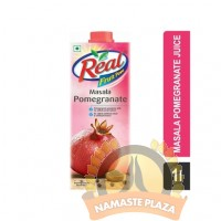 DABUR REAL MASALA POMEGRANATE DRINK 1L