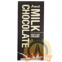 AMUL MILK CHOCOLATE 150G